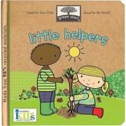 Green Start: Little Helpers by Ikids