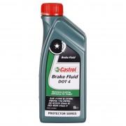 Castrol Brake Fluid DOT 4 1 Litre Can