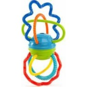 Oball-81508 Jucarie Clickity Twist