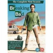 Breaking Bad - Season 1 [DVD] [2008]