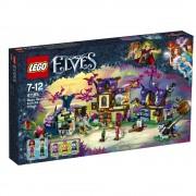 LEGO® ELVES SALVAREA MAGICA DIN SATUL SPIRIDUSILOR - 41185