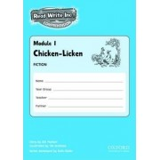 Read Write Inc. Comprehension: Modules 1-5: School Pack of 50 books by Ruth Miskin