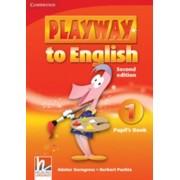 Playway to English 3 DVD Ntsc 2ed [USA]