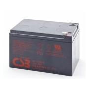 Batería para UPS-SAI 12v 12Ah plomo AGM GP12120 CSB