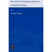 New Vision for Management Education by Peter Lorange