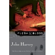 Flesh & Blood by Professor Department of Aeronautics John Harvey