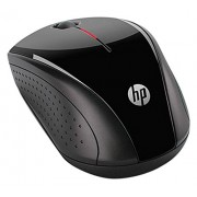 HP G3T USB Wireless Mouse (Black)