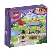 LEGO Friends - Juego de construcción (41098)