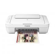 Multifunctional Inkjet Color Canon Pixma MG3051, Alb
