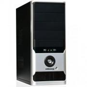 Carcasa PC-3019, MiddleTower, ATX, 400W, Negru