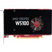 HP AMD FirePro W5100 4GB FirePro W5100 4GB GDDR5 videokaart