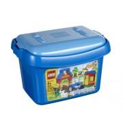 LEGO Bricks & More Farm Brick Box 232pieza(s) - juegos de construcción (Multicolor)
