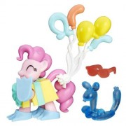 Figurina Pinkie Pie - My Little Pony Friendship is Magic