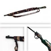 Paraguas Rifle