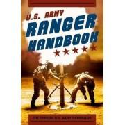 Ranger Handbook Army (Newest) by Pentagon U S Military