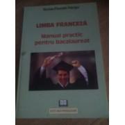 LIMBA FRANCEZA MANUAL PRACTIC PENTRU BACALAUREAT