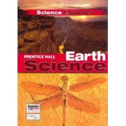 Science Explorer C2009 Lep Student Edition Earth by Pearson Education