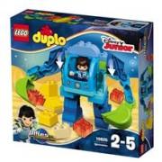 Lego Duplo Costumul Exo-Flex Al Lui Miles