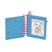 """Doc McStuffins """"Pet Vet Magnetic Boo Boos"""" Book"""