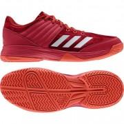 adidas Herren-VolleyballschuhLIGRA 5 - scarlet/energy s17/silver met  