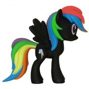 Funko My Little Pony Mystery Mini Figure Rainbow Dash