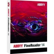 ABBYY FineReader Standard 14 1PC WIN