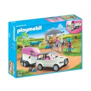 Playmobil 5667 Club Horse Stable