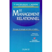 Le Management Relationnel - Manager Et Managé Sont Dans Un Bateau