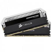 Corsair Dominator Platinum DDR3 2666MHz CL12 Desktop Memory Modules - 16GB Kit (2 x 8GB)