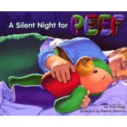 A Silent Night for Peef by Tom Hegg
