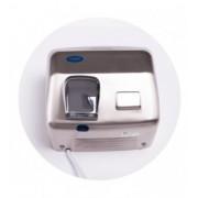 Uscator de maini inox HD 250B