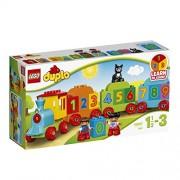 Lego - 10847 - DUPLO My First - Il treno dei numeri