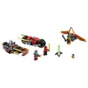 LEGO® NINJAGO 70600 - Ninja-Bike Jagd