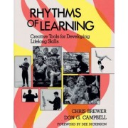 Rhythms of Learning by Chris Brewer