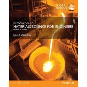 Introduction to Materials Science for Engineers by James F. Shackelford
