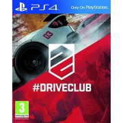 Driveclub PS4/Playstation 4