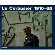 Le Corbusier, 1910-65 by W. Boesiger