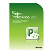 Microsoft Project Professional 2010, FR