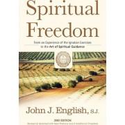 Spiritual Freedom by John English