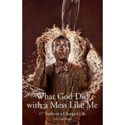 What God Did with a Mess Like Me by Jon Lineberger