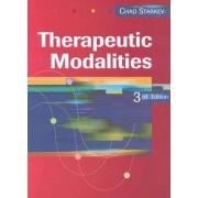 Therapeutic Modalities by Chad Starkey