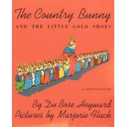 Country Bunny by Marjorie Flack