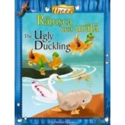Ratusca Cea Urata - The Ugly Duckling