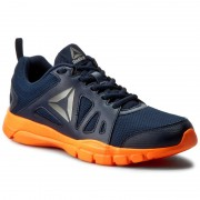 Обувки Reebok - Trainfusion Nine 2.0 BD4794 Navy/Orng/Pewter/Grey
