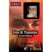 Eros si Thanatos la Cezar Ivanescu (eBook)