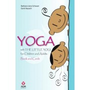 Yoga with the little Yogi by Gerti Nausch
