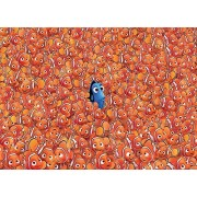 Finding Nemo Impossible 1000pc Jigsaw Puzzle by Clementoni