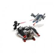 LEGO Star Wars TIE Striker Microfighter - 75161