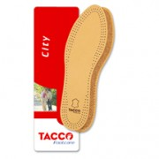 Tacco City Leather Insoles