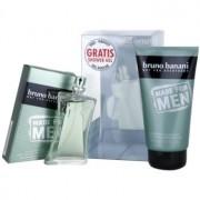 Bruno Banani Made for Men coffret IV. Eau de Toilette 50 ml + gel de duche 150 ml